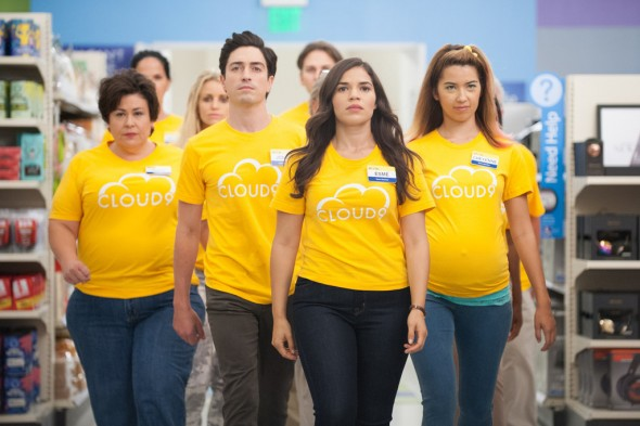 Superstore TV show on NBC: canceled or season 2?