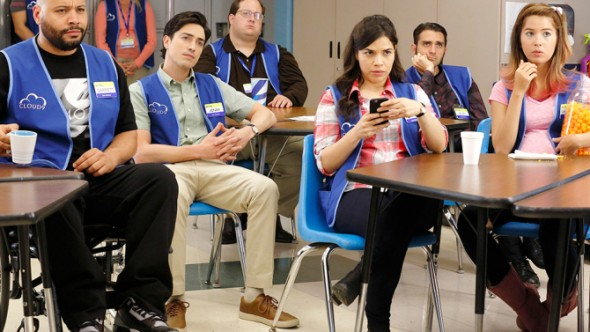 Superstore TV show on NBC: cancel or renew for season 2?