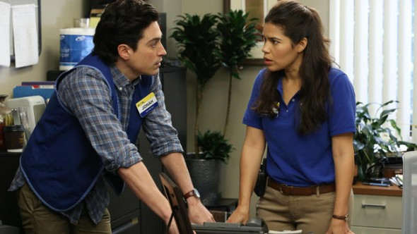 Superstore TV show on NBC: season 2
