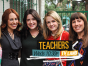 Teachers TV show on TV Land: ratings (cancel or renew?)