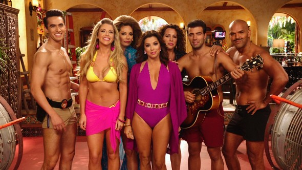 Telenovela TV show on NBC: cancel or renew for season 2?