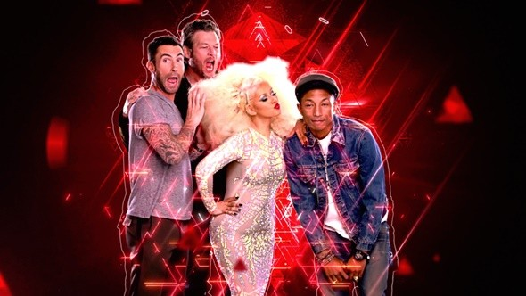 'The Voice' Top 10 results show