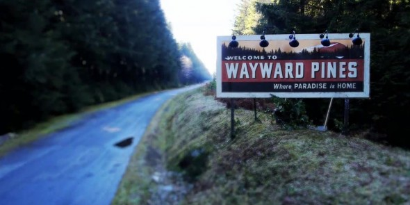 Wayward Pines TV show on FOX: season 2 (canceled or renewed?)