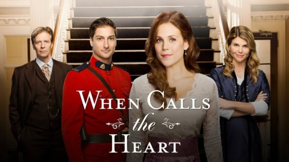 When Calls the Heart TV show on Hallmark: ratings (cancel or renew?)