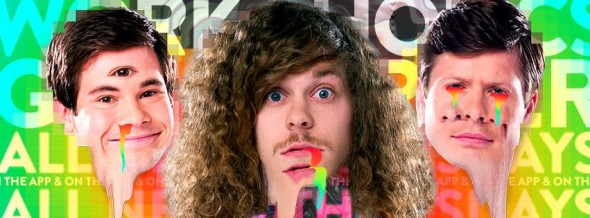 Workaholics TV show on Comedy Central: ratings (cancel or renew?)