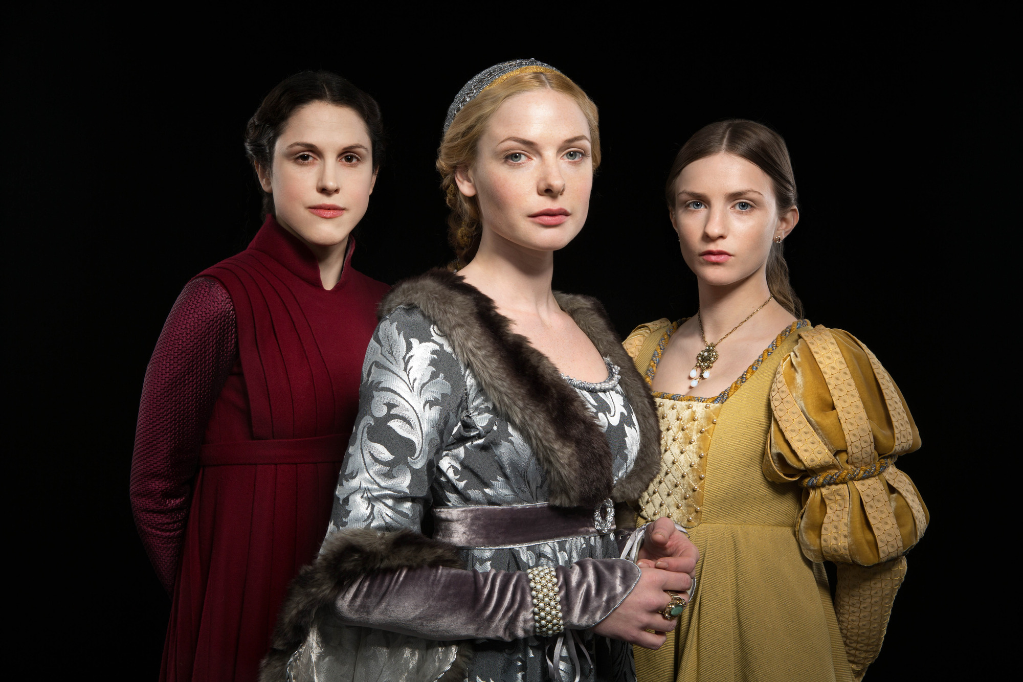 the white princess starz greenlights white queen sequel canceled tv shows tv series finale. Black Bedroom Furniture Sets. Home Design Ideas