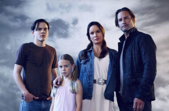 the colony serie staffel 3