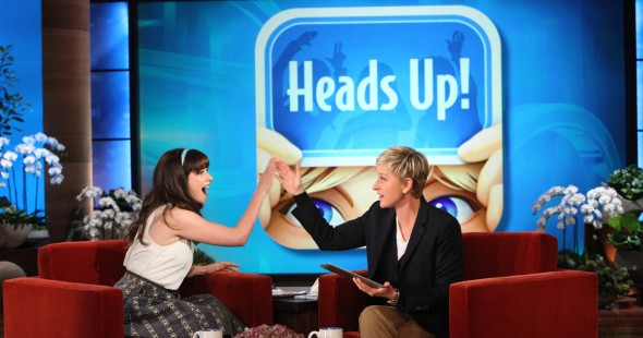 Heads Up! TV Show
