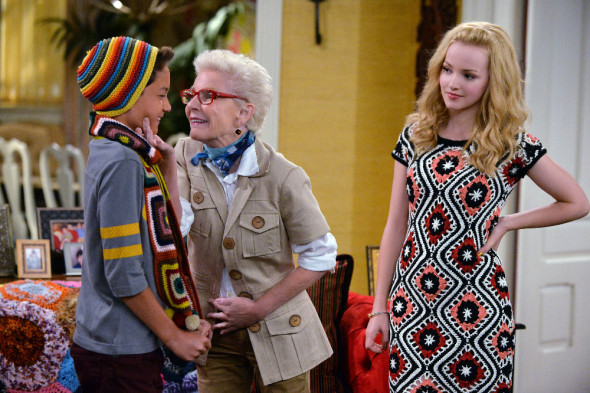 Patty Duke dies at 89; Liv and Maddie TV show on Disney Channel