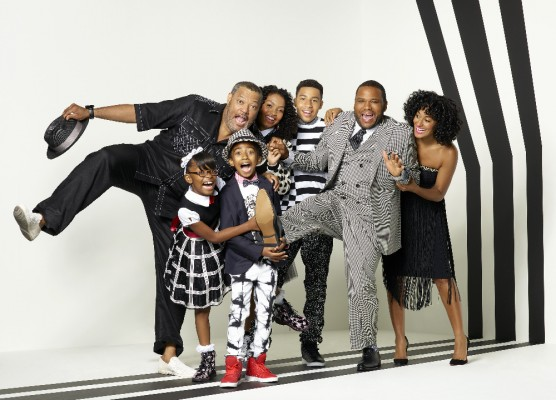 Black-ish TV show on ABC: season 3 (canceled or renewed?).