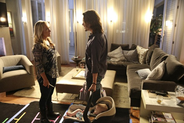 Nashville TV show on ABC: season 4 canceled; no season 5.