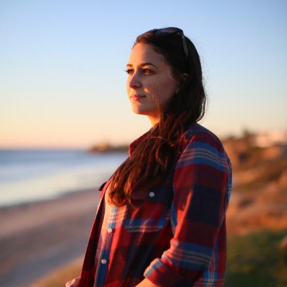 Monica the Medium TV show on Freeform: season 2 (canceled or renewed?); Monica Ten-Kate