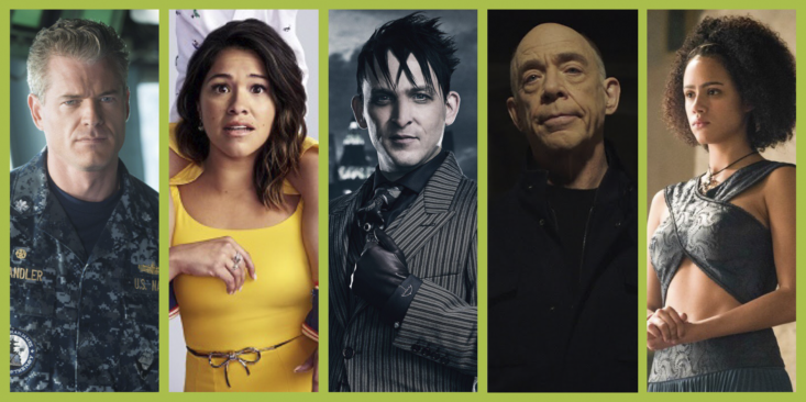 56 Ending or Cancelled TV Shows for the 2018-19 Season