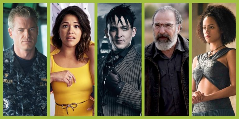 37 Ending or Cancelled TV Shows for the 2018-19 Season