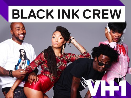 Black Ink Crew TV show