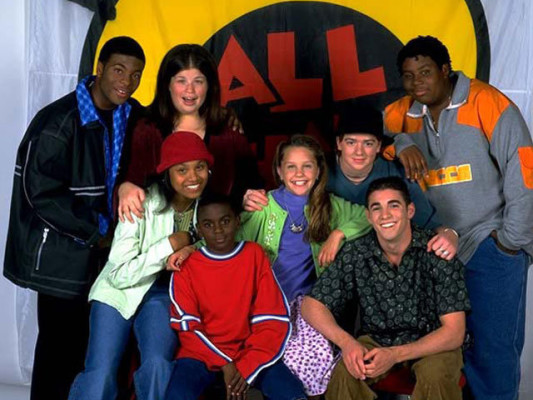 All That TV show