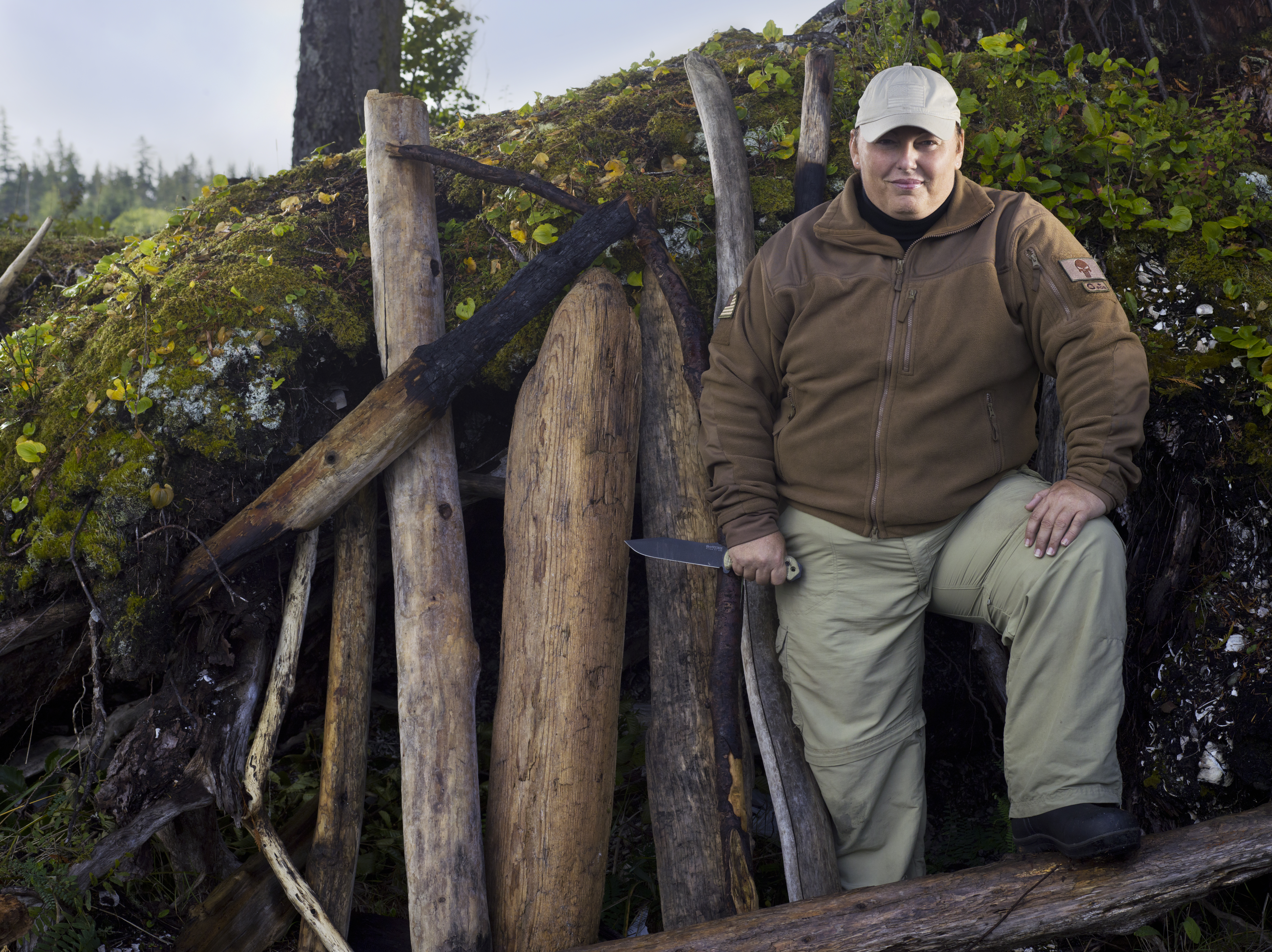 Alone: History TV Show Renewed for Season Three - canceled +
