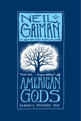 American Gods TV show on Starz: season one (canceled or renewed?)