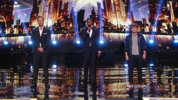 America's Got Talent TV show on NBC: season 11 (canceled or renewed?); American Ninja Warrior TV show on NBC: season 8 (cancelled or renewed?)