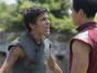 Into the Badlands TV show on AMC: season 2 (canceled or renewed?)