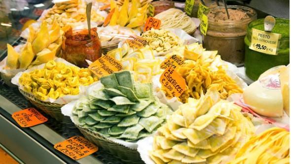 Bizarre Foods: Delicious Destinations TV show on Travel Channel: season 2 premiere (season 2 canceled or renewed?)