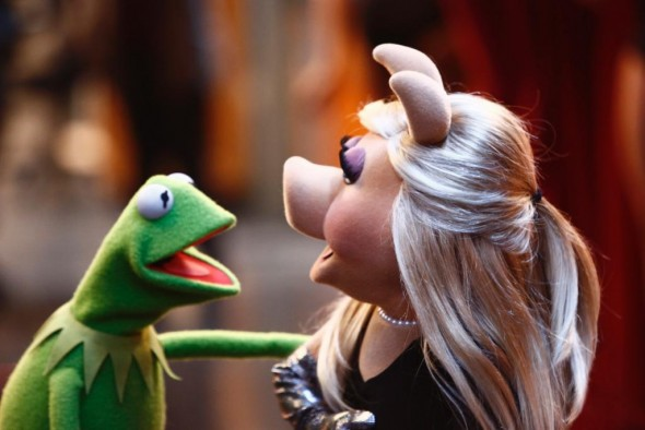 The Muppets finale ratings