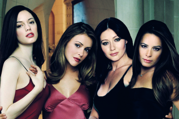 Charmed: The Original Cast Not Involved in CW Reboot
