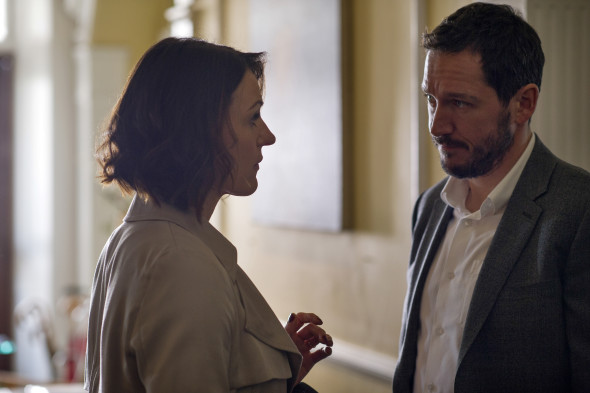 Doctor Foster: A Woman Scorned TV show on Lifetime: season 1 (canceled or renewed?); Doctor Foster TV show on BBC One: season 2 renewal