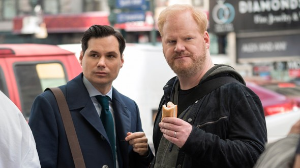 The Jim Gaffigan Show TV show