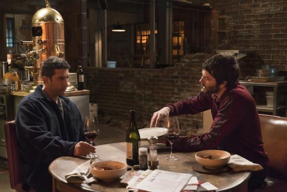 Feed the Beast TV show on AMC: season 1 (canceled or renewed?)
