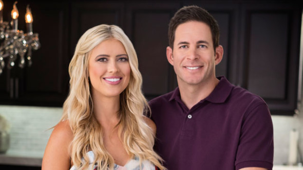 Flip or Flop TV show on HGTV: season 5 (canceled or renewed?)