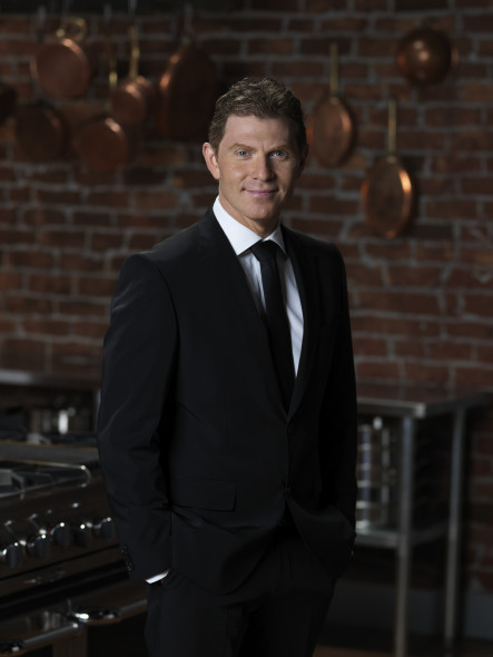 Bobby Flay, Food Network