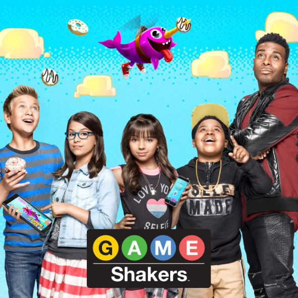 Game Shakers TV show on Nickelodeon: season 2 renewal