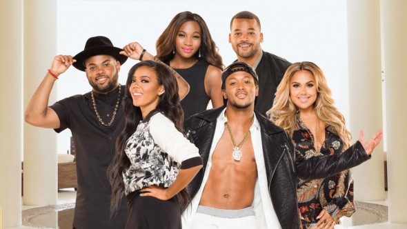 Growing Up Hip Hop TV show on WE tv: season 2 renewal (canceled or renewed?)