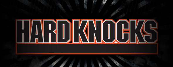 Hard Knocks TV show