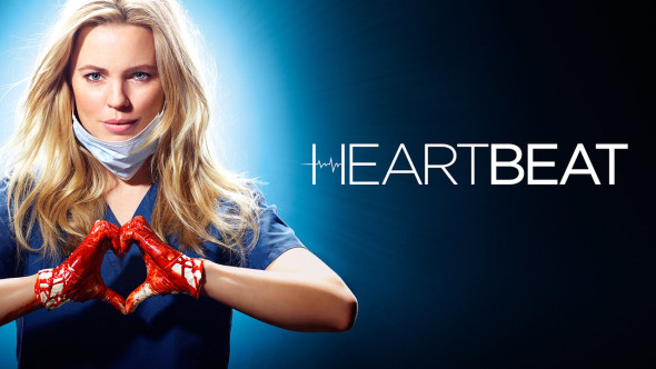Heartbeat TV show on NBC (canceled or renewed?)