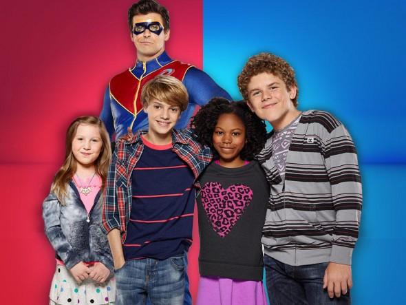 Henry Danger TV show on Nickelodeon: season 3 renewal