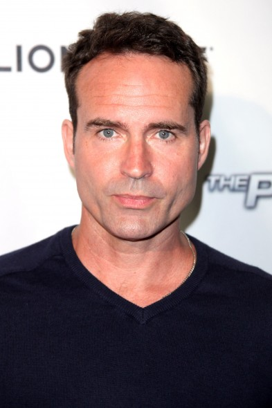 WAYWARD PINES: Jason Patric is set to star as Dr. Theo Yedlin in Season Two of WAYWARD PINES this summer on FOX. (Photo by Tommaso Boddi/WireImage)