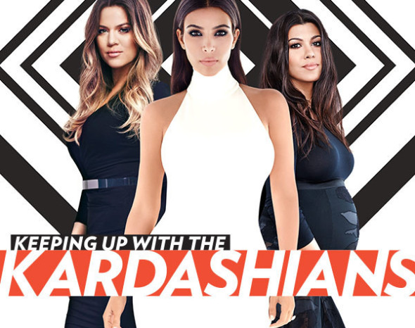 Keeping Up with the Kardashians: Season 12 Premieres in ...