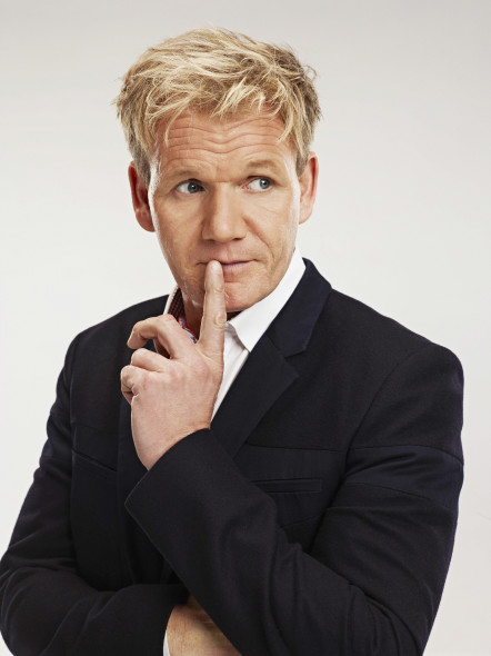 Gordon Ramsay. CR: Matt Hoyle / FOX. Copyright: FOX.