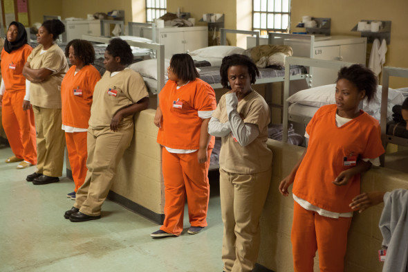 Orange Is The New Black TV show on Netflix: season 4 (canceled or renewed?)