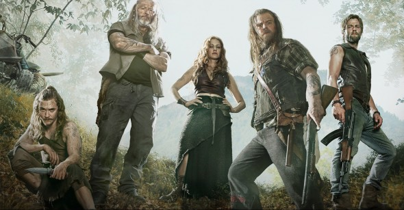 Outsiders TV show on WGN America: season 2 renewal