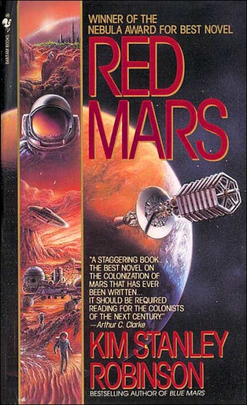 Red Mars TV series on Spike: season one (canceled or renewed?)