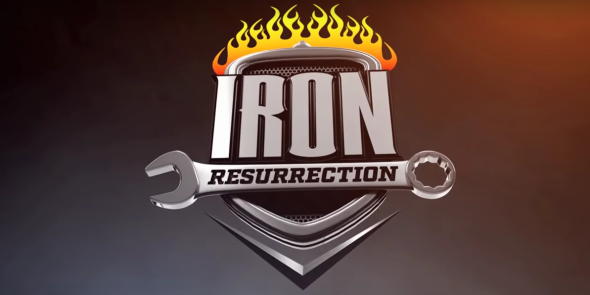 Iron Resurrection TV show