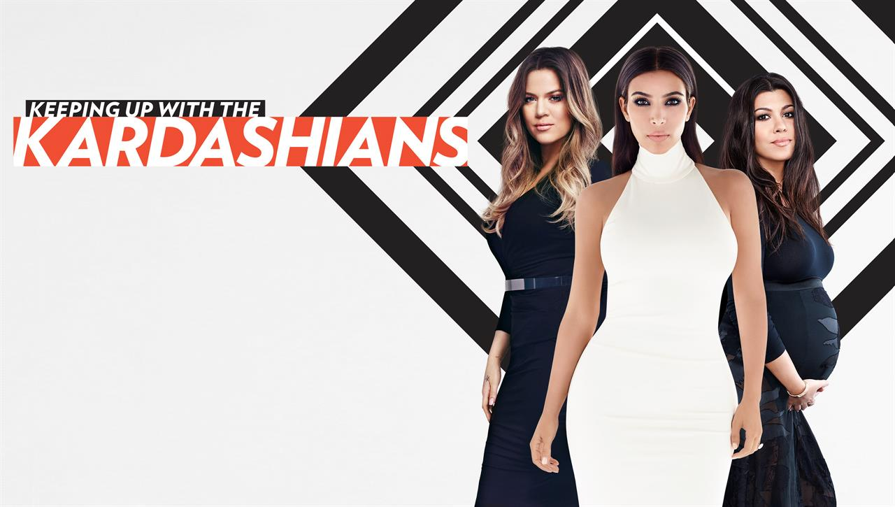 keeping up with the kardashians e teases season 12 canceled tv shows tv series finale. Black Bedroom Furniture Sets. Home Design Ideas