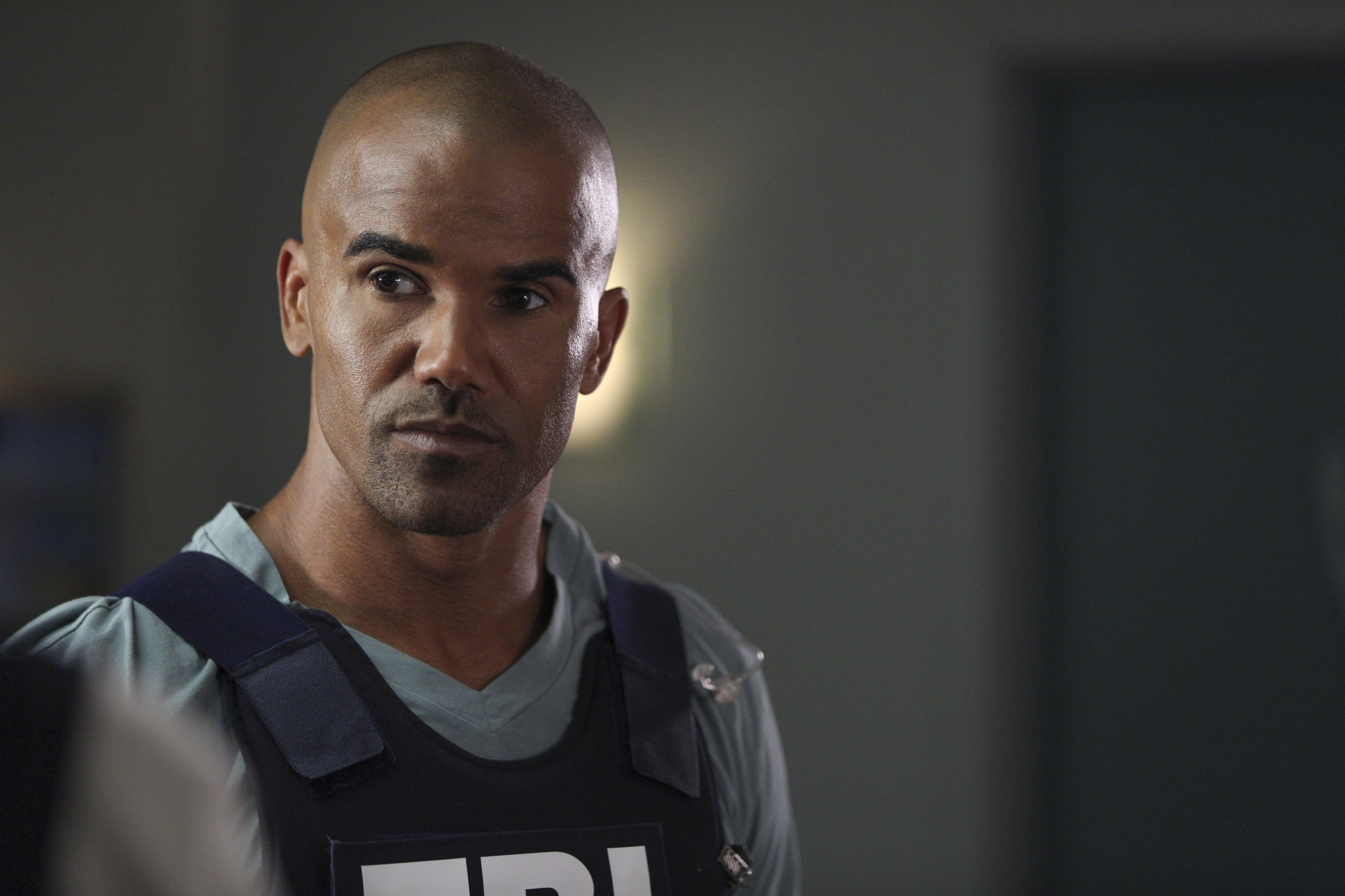 Criminal Minds Shemar Moore Returning To Cbs Series