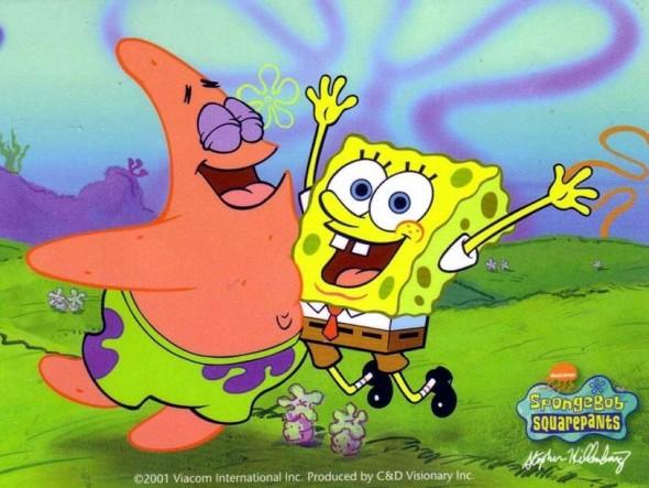 SpongeBob SquarePants TV show on Nickelodeon season 11 renewal