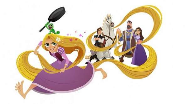 Tangled Before Ever After TV show on Disney Channel: season one cast (canceled or renewed?)