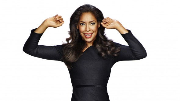Gina Torres from Suits. (Photo by: Jill Greenberg/USA Network)