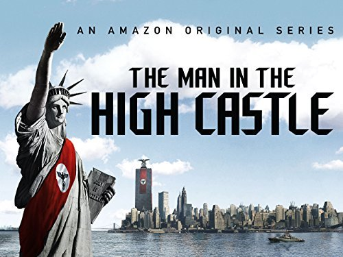 The Man in the High Castle TV show on Amazon: season 2 (canceled or renewed?)